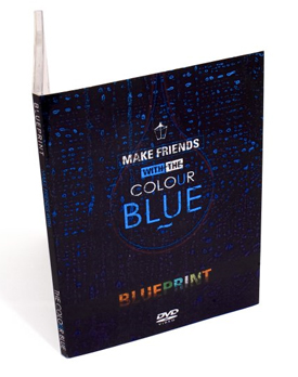 Blueprint Make Friends With The Colour Blue