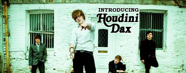 Introducing: Houdini Dax
