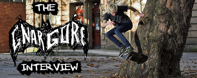 The Gnargore Interview