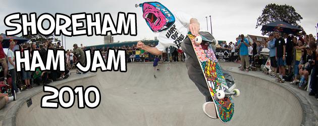 Shoreham Ham Jam 2010