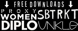 Free Downloads – 01/10/10