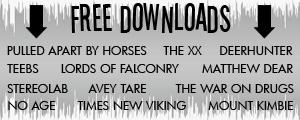 Free Downloads 15/10/10