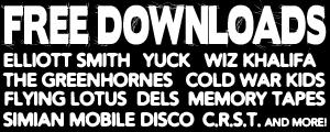 Free Downloads: 12/11/10