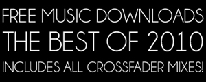 Free Downloads – Best Of 2010