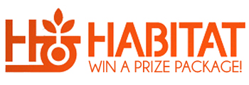 Win a Habitat package!