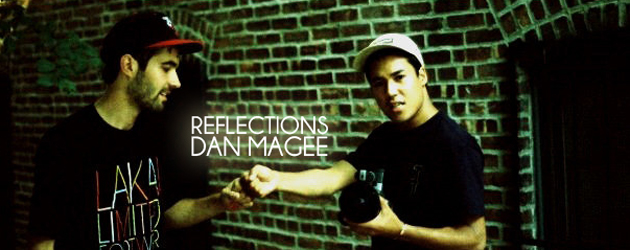 Reflections 2010: Dan Magee