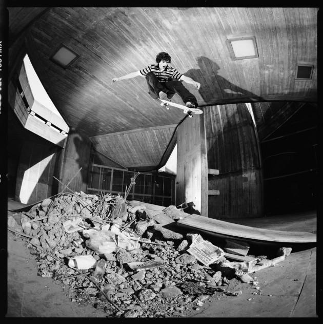 AndrewBrophyolliesouthbankskateboarding