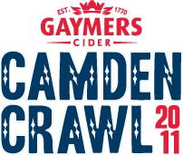 thecamdencrawl2011