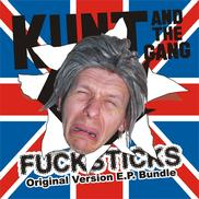 fucksticks ep kunt and the gang