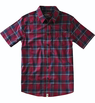 Altamont kicker shirt