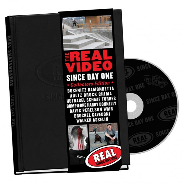 real-since-day-one-book-dvd