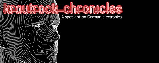 The Krautrock Chronicles
