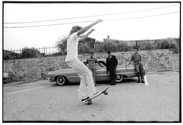 Watch: Craig R. Stecyk III photo edit | Skateboarding News ...