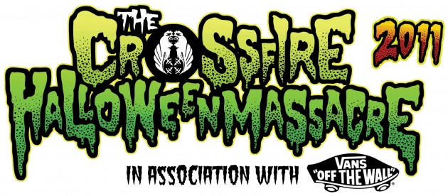 crossfire_halloween_massacre_logo