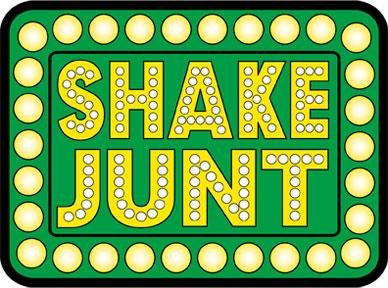 shake junt logo