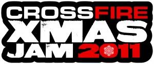 CROSSFIRE-XMAS-JAM-2011-LOGo