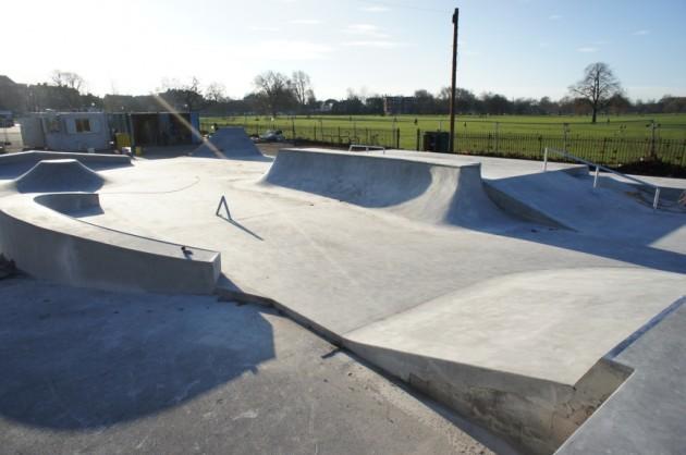 claphamcommonskatepark