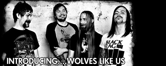 Introducing Wolves Like Us