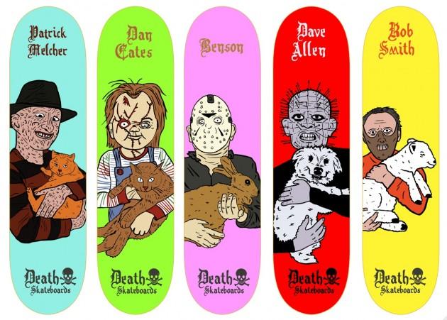 death_skateboards_horror_series_crossfire