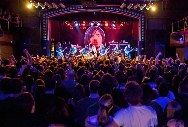 AndrewWK_the_forum_london
