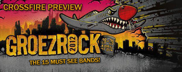 Groezrock Festival preview feature