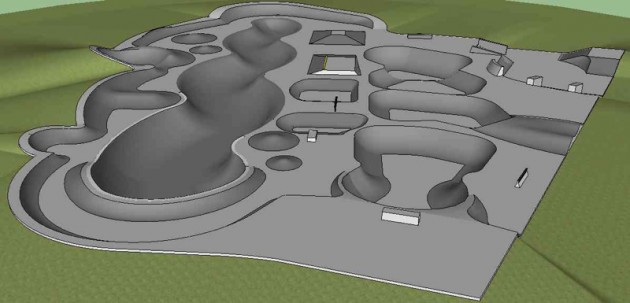new_design_oneminet_saffron_walden_skatepark