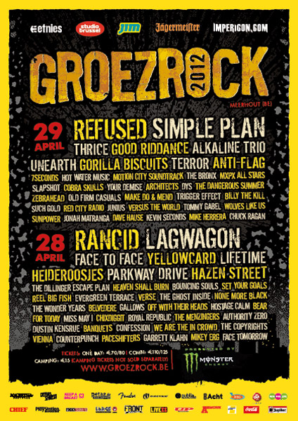 groezrockfestival2012