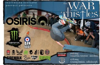 warofthethistles2012