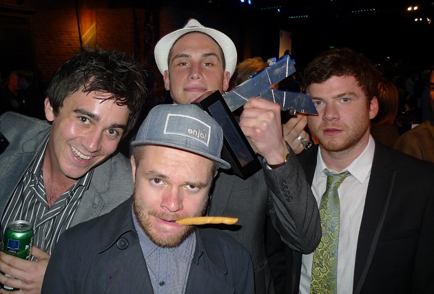 entershikari_kerrangawards2012