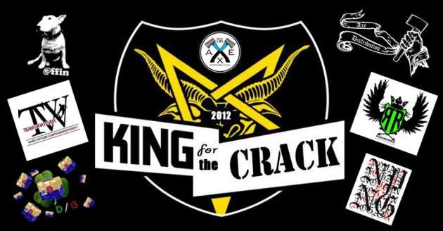 kingforthecrack2012