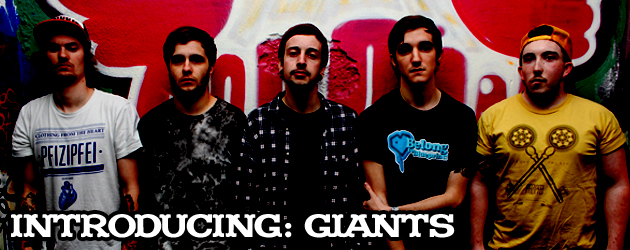 Introducing: Giants