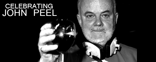 Celebrating John Peel's 73rd Birthday