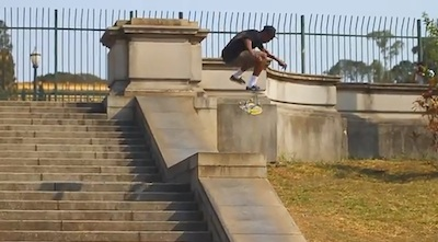 Luan Oliveira welcomes P-Rod to Brazil – Caught in the Crossfire 322f136761