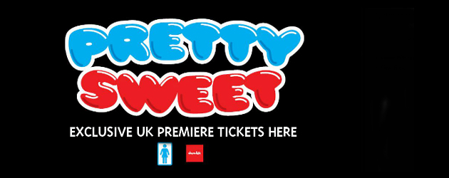 'Pretty Sweet' UK video premiere info and tickets