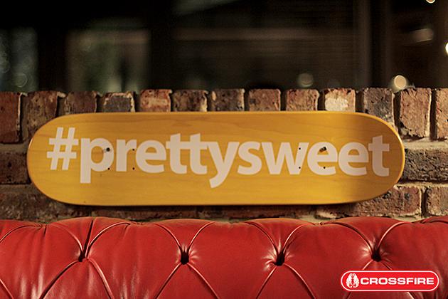 prettysweet