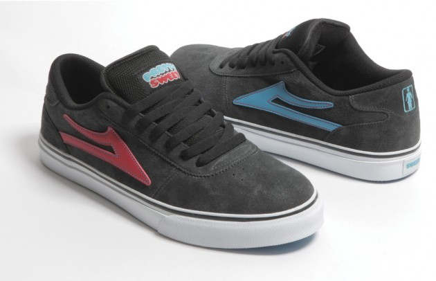 Lakai Pretty Sweet Manchester shoes