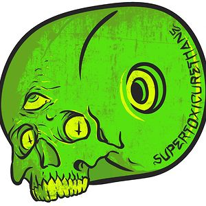 supertoxicurethane