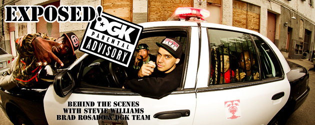 Exposed: DGK's 'Parental Advisory'