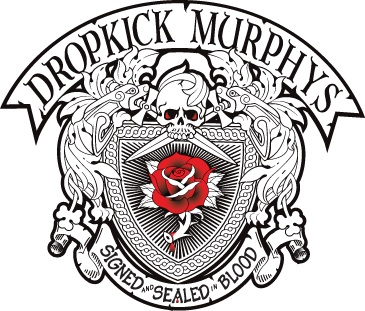 Dropkick murphys tattoos
