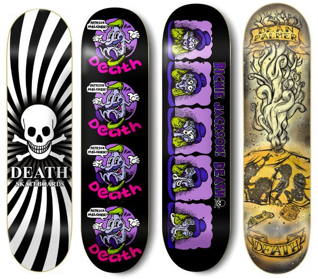 newdeathdecks2013