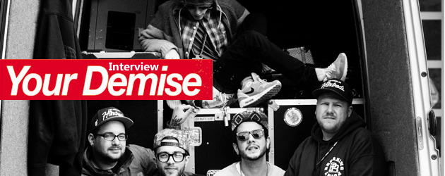 Your Demise interview