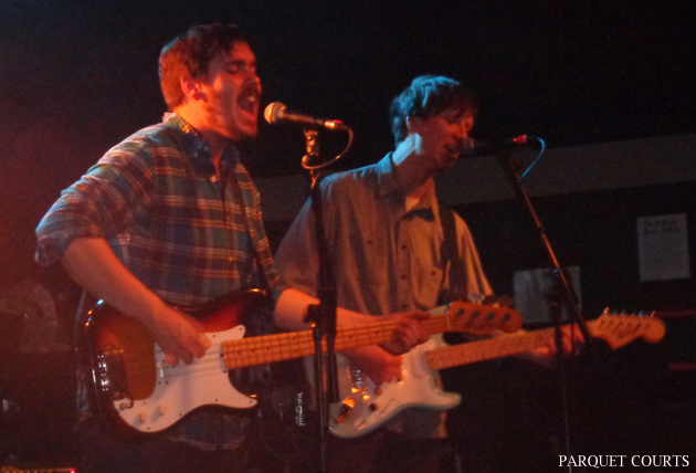 Parquet_Courts_live_garage_london-crossfire
