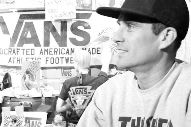 <b>John Cardiel</b> Vans interview   Skateboarding News   Caught in the Crossfire - johncardiel