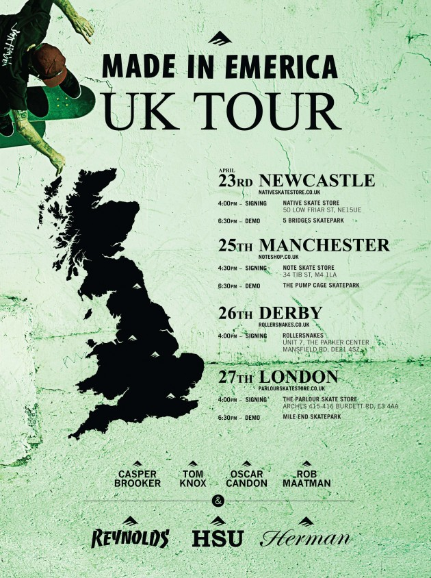 Emerica_uk_tour_dates