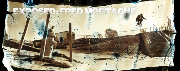 Exposed: 'French' Fred Mortagne