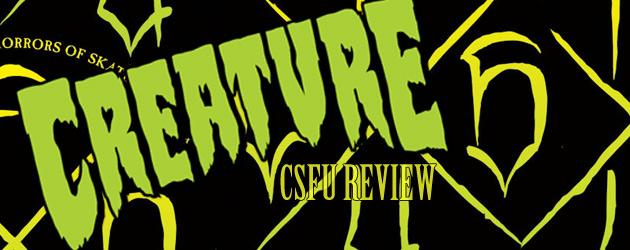 Creature CSFU