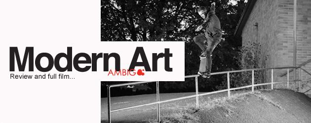 Ambig: Modern Art