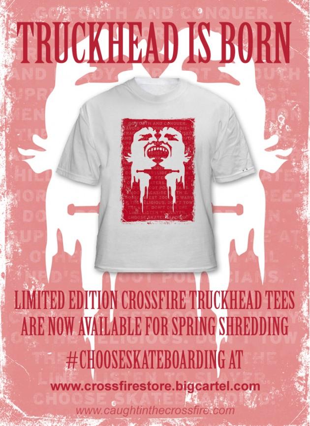 crossfire_truckhead_t-shirts