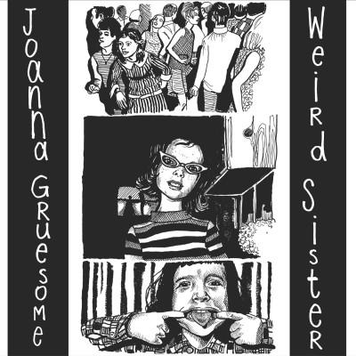 Joanna Gruesome_album sleeve