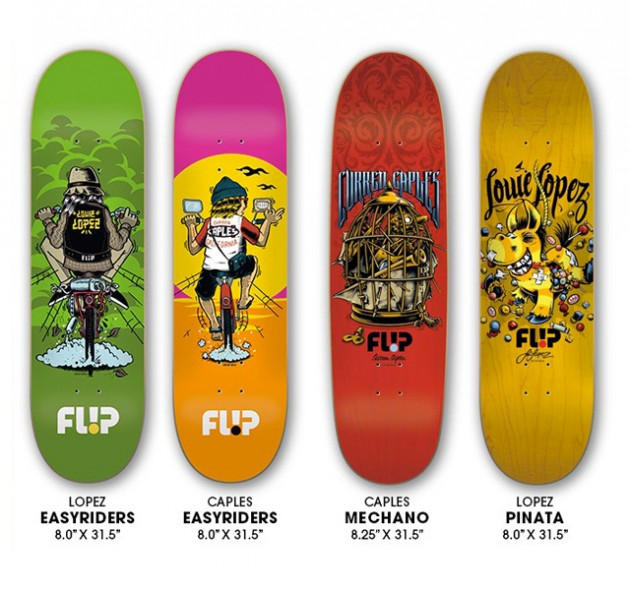 4a2a7101d89 new flip skateboards decks winter 2013.  new flip skateboards decks winter 2013